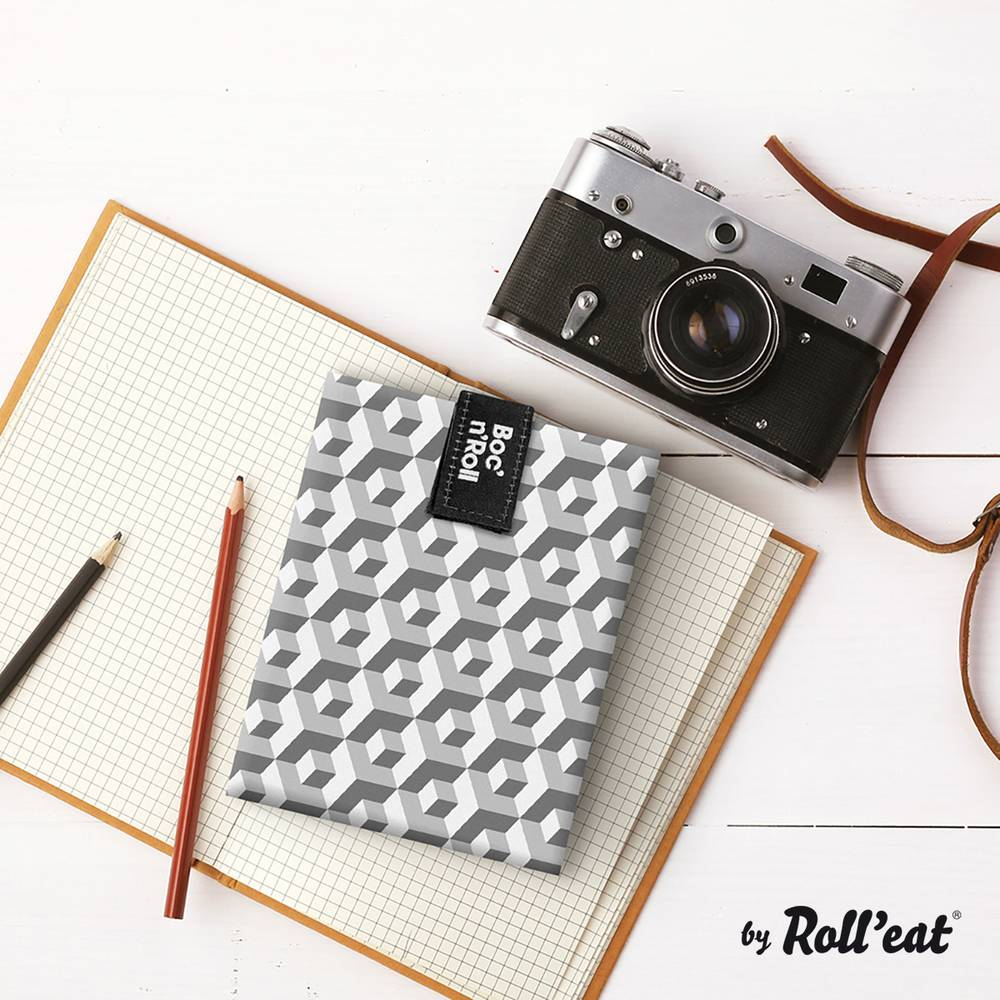 bocnroll tiles black mood rolleat - EcoSpace