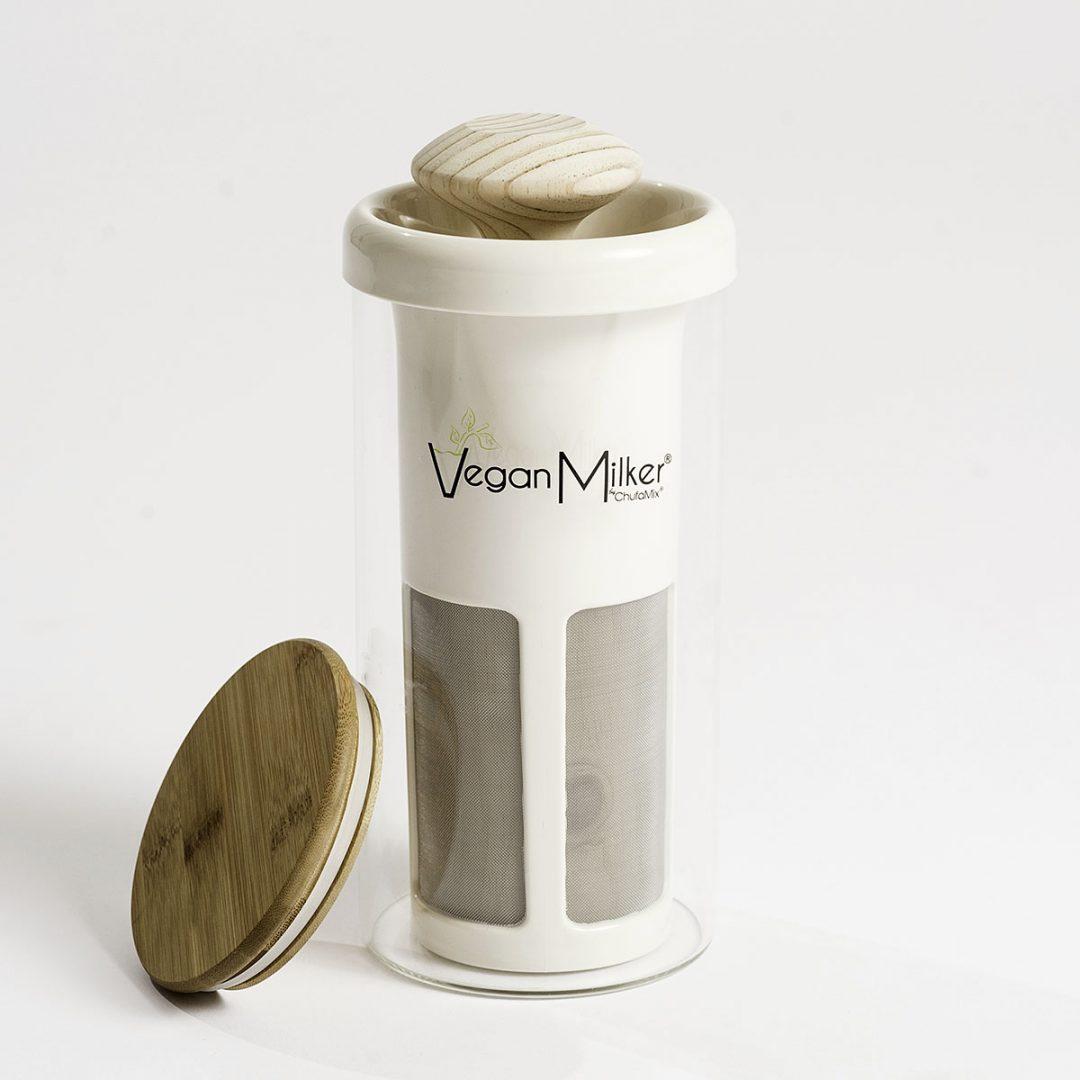 Vegan Milekr Premium white - EcoSpace