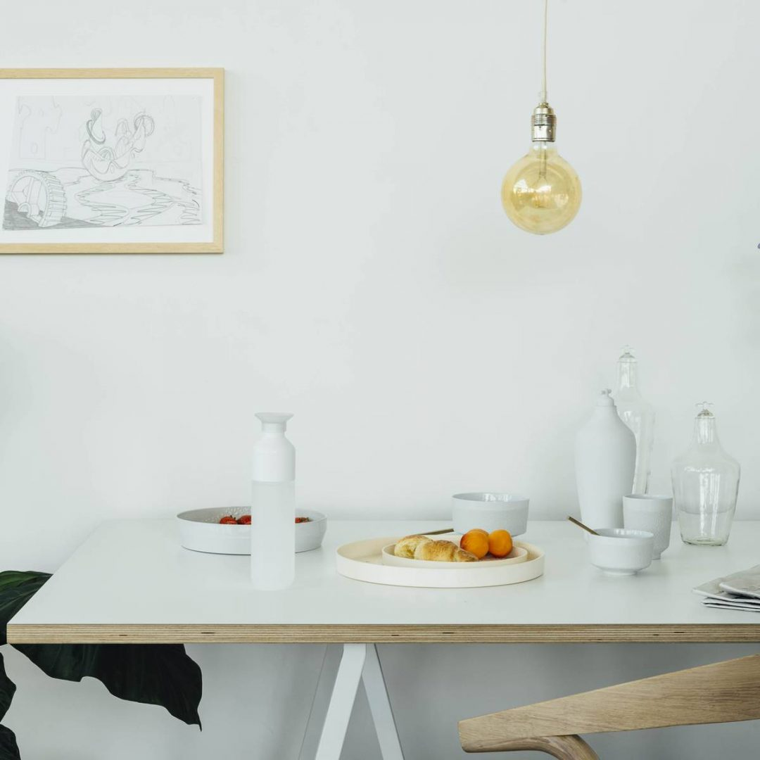 0.5 7281 Dopper original Pure White Indoor - EcoSpace