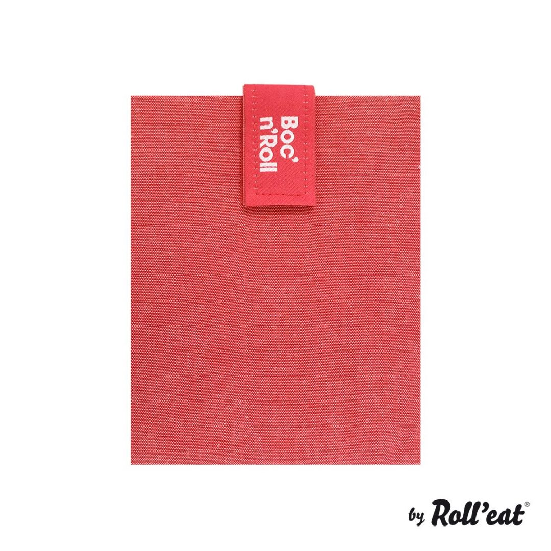 bocnroll eco red rolleat - EcoSpace