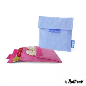 snackngo snackngodou pink rolleat - EcoSpace